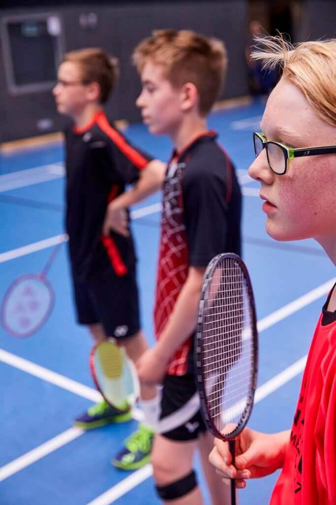 OSP_Internat_Badminton-Training1