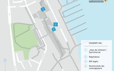 Lageplan-Kiel